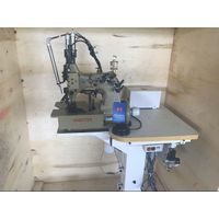 81300A Safety stitch machine for Bulk bag making