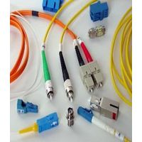 Optic Fiber Accessories & Infrastructure