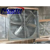 Air cooling fan for greenhouse and poultry