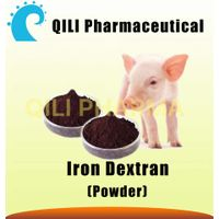 IRON DEXTRAN 25% Powder