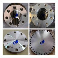 WPT2 Titanium Forged Flange WN type