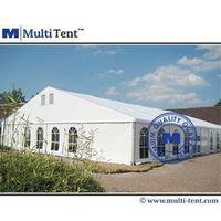 Marquee / Church tent thumbnail image