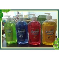 Liquid soap, liquid hand soap, hand wash, liquid soap