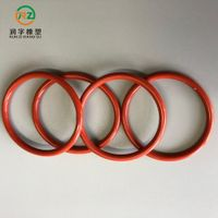 Durable in Use Best Selling Hollow Rubber o Ring thumbnail image