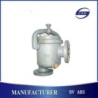 JIS F7203 cast iron strainer