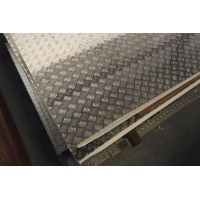 Anti Skid Checked Stainless Steel Plate Sheets thumbnail image