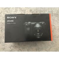 Sony Alpha A6400 Mirrorless Digital Camera Kit with 18-135mm Lens +18457343285
