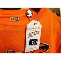 Hang tags for t-shirts thumbnail image