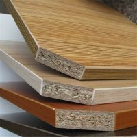 Chinese Supplier Melamine Faced Particle Board