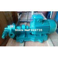 Hydraulic Gear Pump, Hydraulic Pump, Hydraulic Water Pump