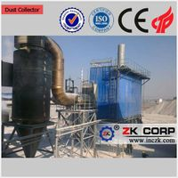 High efficiency industrial Dust Collector for Mining Industrial