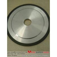 Large Diameter Resin Diamond Grinding Wheels