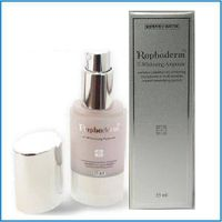 Raphaderm t-Whitening Ampoule