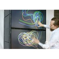 "32""-500"" IR touch screen overlay"