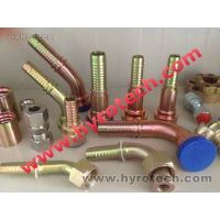 hydraulic hose fittings and couplings/hydraulic accessories thumbnail image