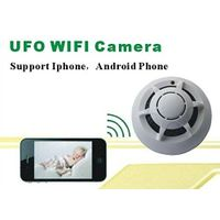 WIFI UFO SMART HIDDEN CAMERA