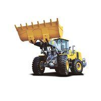 China XCMG 6 ton wheel Loader LW600FV /LW600KV/LW600KN