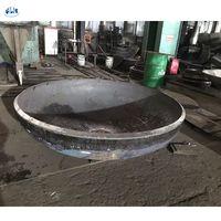 China Chinese wholesale Boiler Flat Bottom