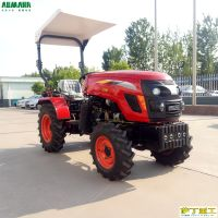 Sadin Mini 25HP 4WD Farm Wheel Tractor