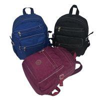 Lightweight backpack for girl
