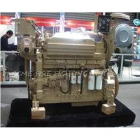 Weichai Wd615/618 Series Marine Generating Sets thumbnail image