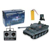rc toy,German tiger type 1/16 RC Tank