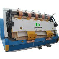 easy glue wood joining press machine