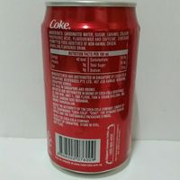 Coca Cola Classic 330ml thumbnail image