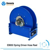 EB650 Spring Driven Hose Reel for Industry