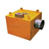 RCDA series of air-cooled suspended electromagnetic separators
