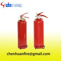 1KG portable dry power fire extinguisher
