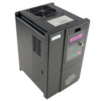 AHUYI AD100 series high performance vector control frequency inverter thumbnail image