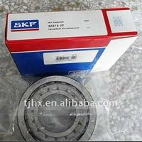 Fork Lift Truck Use Taper Roller Bearing 32316