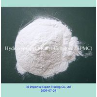Methyl Hydroxypropyl Cellulose (MHPC)