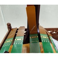 Flexible PCB Prototype Manufacturing Services thumbnail image