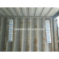 Container Desiccant Bag