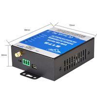 GSM 3G 4G Modbus TCP to MQTT IoT Gateway (1TH,USB,2 RS485,320 Extend I/O tags) thumbnail image