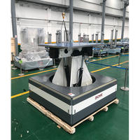 KRD60 Series 3-DOF Simulation Test Machine for Laboratory Safety Test Ship Industry thumbnail image