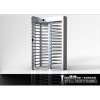 High Performance Factory Price Rotating Turnstile Access Control  Full Height Rotating Turnstile