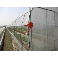 agriculture greenhouse hand roll uo plastic film reeeler