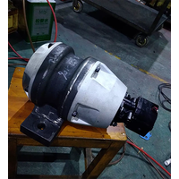 Hydraulic Compactor Vibration Rammer and Plate Compactors Rammer with Hydraulic Motor in a Variety o thumbnail image