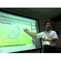 """Interactive Electrical Whiteboard 88"""""""
