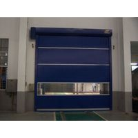 High Speed Roller Door /Automatic Rolling Door/Rolling Shutter Door/Electrical Roller Shutter Door