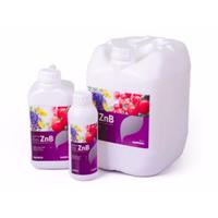 Evo-Zn-B BORON AND ZINC LIQUID MICROFLUID INGREDIENTS MIXTURE