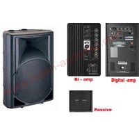 Plastic speaker box(PC SERIES)