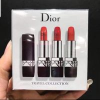 Rouge Dior 999 Travel Collection (3x3.5g)