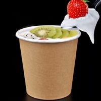 Bamboo Pulp Soup Paper Cup thumbnail image