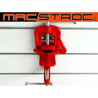 MACSTROC Bench Yoke Vise 3-50MM