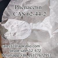 Phenacetin cas 62-44-2WhatsApp:+8615377672953