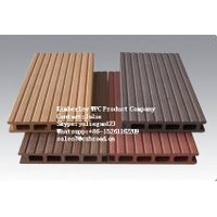 Top Selling Morden Decking Tiles, Waterproof WPC Outdoor Flooring